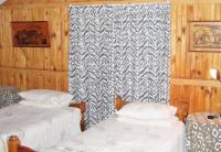 Wooden Cabin Self-Catering