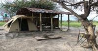 Camp Chobe Campsite