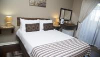 Private Double Room (Backpackers) AL2