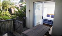 Sea view Loft style apt 2-3 sleeper DW