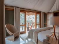 Dwyka Tented Lodge King/Twin Room