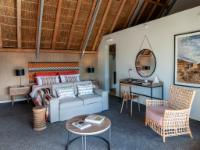 Gondwana Lodge King/Twin Room
