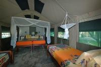 Camping2Go- 4 bed tents