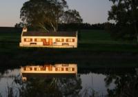 Vineyard Geduld Cottage