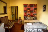 Basic Double Room (2 pax)