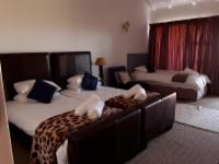 Fynbos Lodge - Room 3
