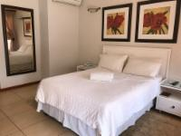 Courtyard Room, Double Bed