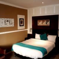 Room 3 King Suite Delux