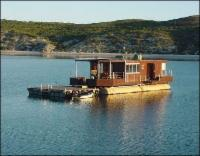 Larus House Boat 6 sleeper