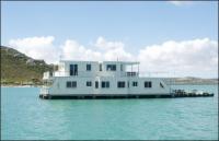 Nirvana Houseboat 22 Sleeper