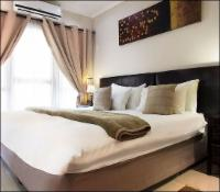 Deluxe King/Twin Room