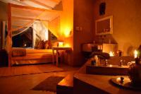 Foxy Luxury Lodge