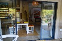 Crocodile Luxury Lodge