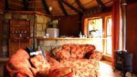 Twin Peaks Cottage