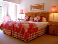 Double/Twin Rooms