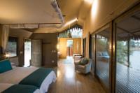 Double River Suite excl. Park Fees
