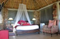 African Bush Chalet Luxury