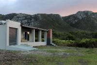 Blombos House