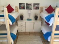 Cowabunga Mixed shared room