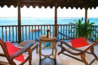 Twin Room - Sea View & Balcony