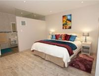 Luxury Double Self-catering Suite