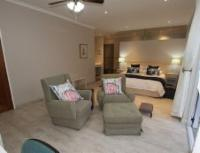 Luxury Double Self Catering Suite