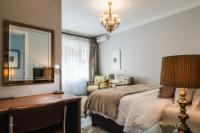 Jonkershoek Junior Suite (King/Twin)