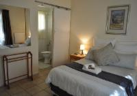 Double Room (Shower)