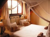 Kudu Cottage (8 Sleeper)