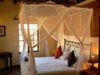 Bushbuck Cottage ( 4 Sleeper )