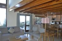 Luxury Self-Catering Chalet Seafacing
