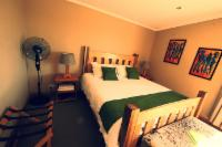 Zulu Room