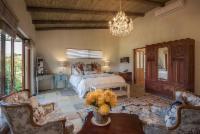 Luxury Hillside Suite