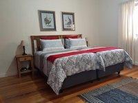 GUINEA FOWL– 2 bedrooms