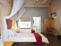 Twin Room with Balcony/Patio