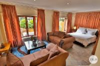 Luxury Apartment Six 95 m2