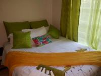 Deluxe Double Room - Room 4