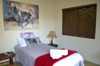 Comfortable Colt room