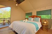 Safari Tented Room