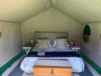 King Size Luxury Tent Room