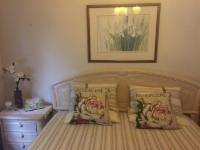 2 bedrooms Off Suite WC - aircon & wifi