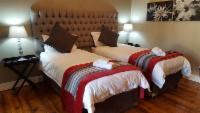 Paige - Luxury Room