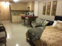 Luxury Bachelor Suite (Grace)
