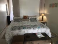 Good Double Bedroom