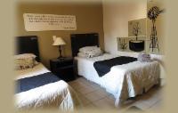 En-suite /Twin Room