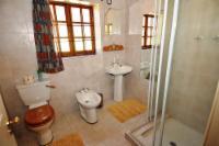 Room 3 - Double room (shower)