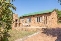 Kiaat Cottage