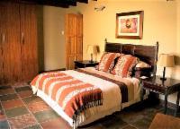 Red Ivory / Wild Olive Cottage