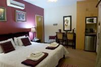 La Bohéme Gastehuis Room 1