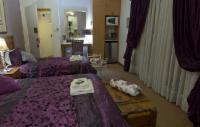 La Bohéme Gastehuis Room 5